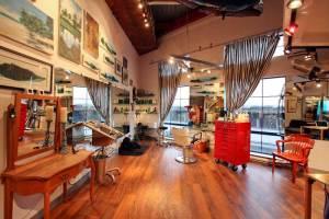 Claude Bigler's micro studio