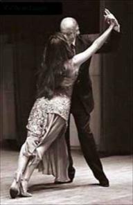 Masters of stagecraft: Carlos Gavito & Marcela Duran